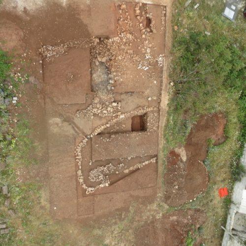 Otranto (Le) - Comune - Insediamento Fortificato età del Bronzo