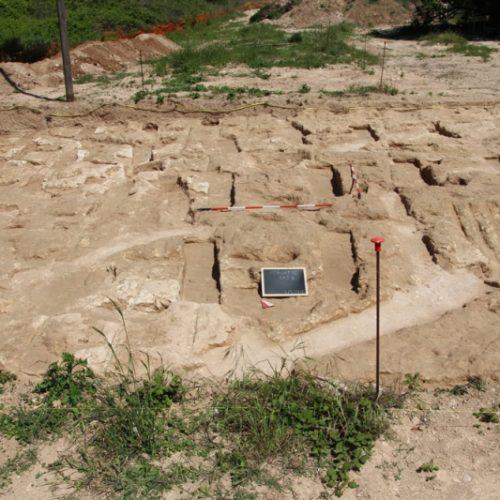 Otranto (Le) - Provveditorato OO.PP. Area insediativa medievale